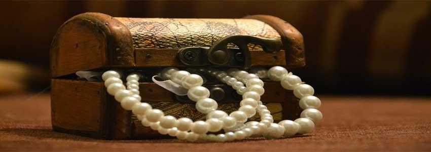 smykker er en personlig gave til alle kvinder