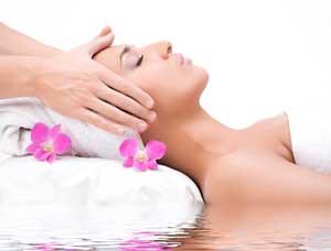 en god gang massage er perfekt som gave til en kvinde
