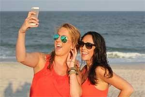 solbriller er blevet en personlig ting for kvinder