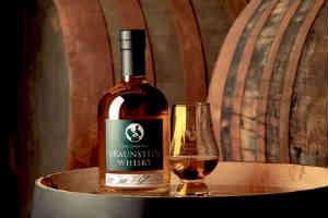 giv en sjov whisky smagning til mænd i gave