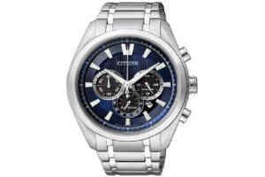 et lækkert ur er den traditionelle gaveide til drenge og mænd
