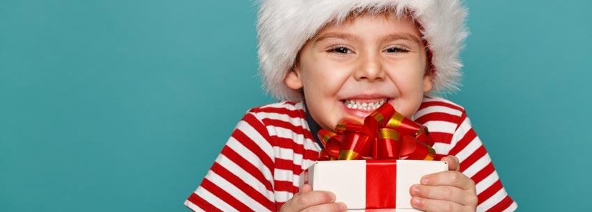 giv de sjove adventsgaver til børn