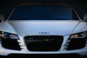 Giv ham den fede oplevelse af køretur i en fed Audi