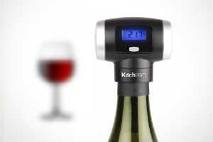 køb en vinpumpe til vinelskeren i julegave