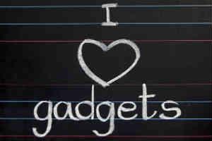 find de fede gadgets som mænd elsker i gave