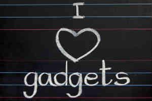 find de fede gadgets som mænd elsker i adventsgave