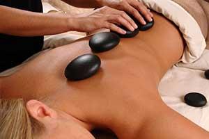 køb den lækre hotstone massage oplevelse i gave