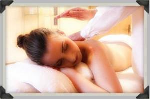 massage 2 piger egå wellness
