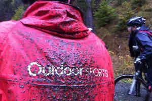 giv en oplevelsestur i form af mountainbike tur i Sverige