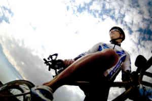 find det gode cykeludstyr til manden der er fanatisk cykelrytter
