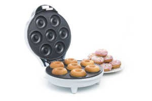 børn elsker donuts så denne maskine er super