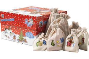 giv den søde rasmus klump julekalender til børnene