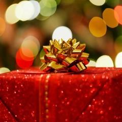 Sjove julegaver – Gaveideer i det sjove til børn & voksne