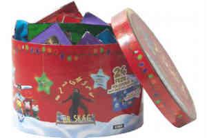 giv de små den super populære Ramasjang julekalender