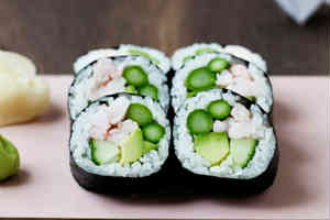 giv det fede sushi kursus i julegave
