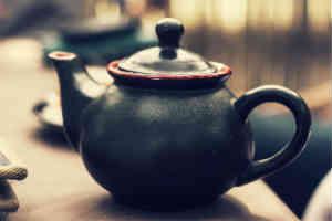 giv en te kalender til hende fra teacup