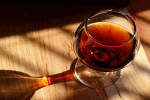 giv ham den lækre cognac smagning