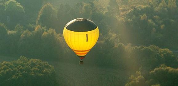 Luftballon tur? Den eventyrlige oplevelsesgave der må opleves