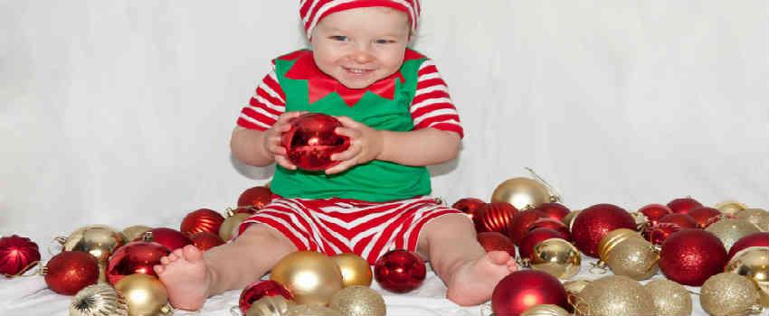 find det fede legetøj til julegaven for de 0 til 2 årige