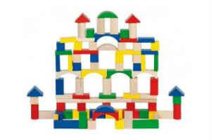 køb de sjove byggeklodser til de små i julegave