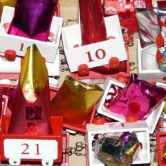 Julekalender til kæresten – Giv den perfekte kalender til ham/hende i 2019