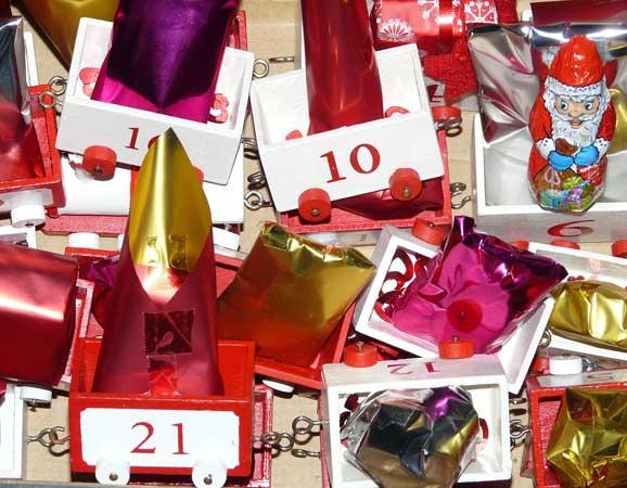 b2b5f21a40a Julekalender til kæresten - Giv den perfekte kalender til ham/hende i 2019