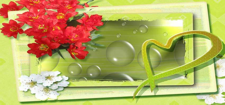 foto-bog-med-blomster-og-hjerte
