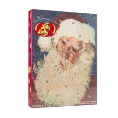 Lækker Jelly Belly julekalender gave 2017