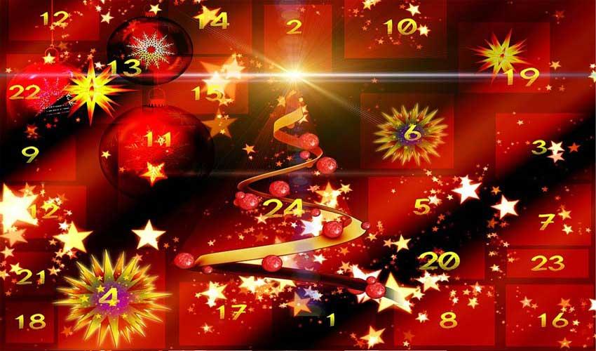 find den rigtige jukalender til kæresten