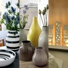 Kähler Design – Den gode keramikgave til hende