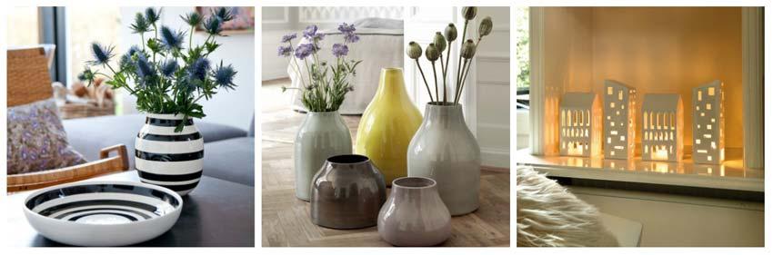 Find dit Kähler design keramik til de billigste priser lige her