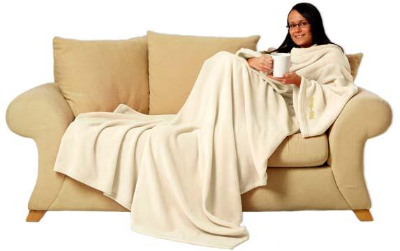 lækre søndagsgaver til konen som snug tæppet