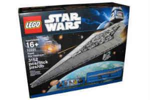 find det fede lego legetøj i julegave