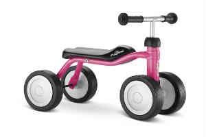 En puky løbecykel til 1 år er den perfekte julegave til et barn