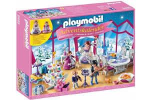 playmobil julekalender tilbud