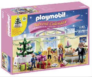 giv den søde julestue til pigens kalender