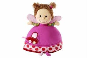 køb den vendbare dukke til babyen