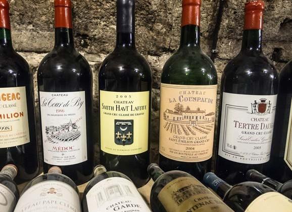 Vinsmagning – Oplevelsesgaven til vin nyderen der ønsker viden & sjov