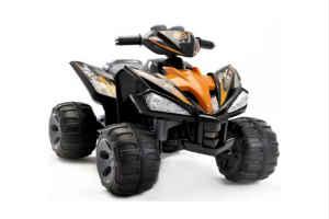 køb en selvkørende bil til drengene i aldersgruppen 4-9 år