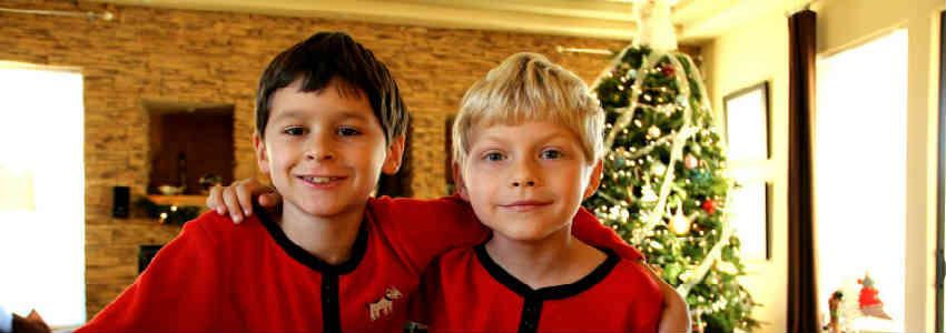 køb de gode julegaver til drenge i 5 til 8 års alderen
