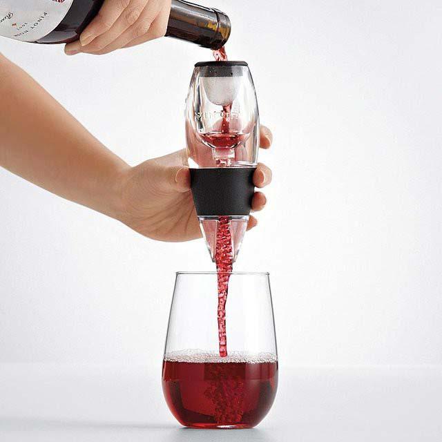 køb Venturi vinilter gaven til vin elskeren