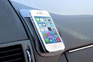 Alle bilejere har brug for en anti slipad til at holde styr på tingene i bilen