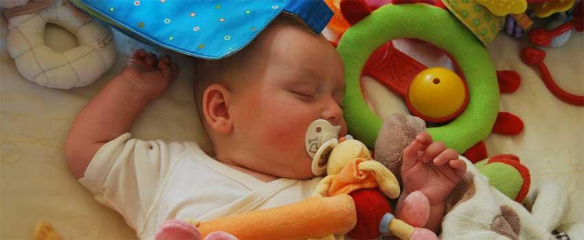 find de klassiske gaver til babyens barnedåb