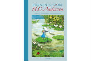 køb en sød børnebog til barnet