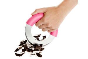 køb den smarte chop hakkekniv til de nygifte i gave