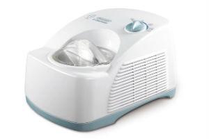 køb en lækker ismaskine som bryllupsgave