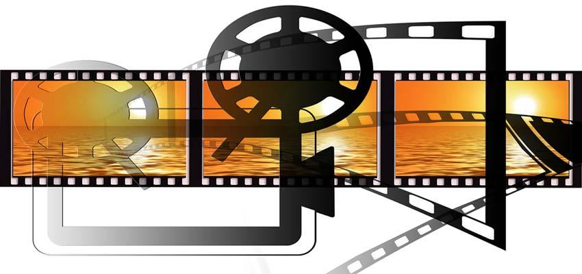 Gavekort til biograf uden popcorn