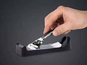 razorpit er ideelt som fars dag gave da han kan spare en formue med denne gadget