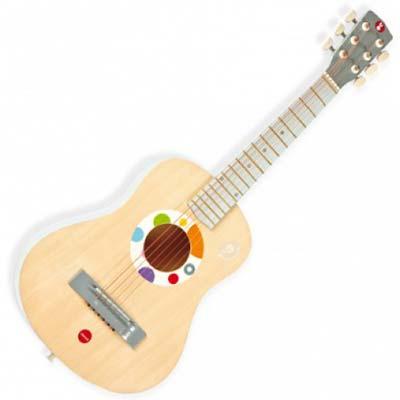 janod guitar fra confetti serien