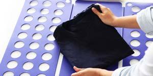 tøjfolderen er universal værktøjet til mænd og også din far